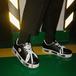 レディース スニーカー ローカット レースアップ フラワー ワンポイント 合皮 革 フラット 厚底 歩きやすい 痛くない 黒 ブラック 通勤 通学 学生 韓国