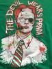 THE devil wears PRADA デビルウェアーズプラダ Tシャツ メタル ハードコア ゾンビ