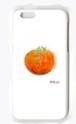 野菜くらぶ。 まんま るトマト iphone6 iphone6s スマホケース