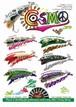 Tsunami Lures★【Cosmo】