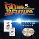 【特典付き】DVD/Blu-ray 第5回定期演奏会(オリジナルクリアファイル、ステッカー)