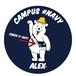 """CAMPUS "" C/#Navy"