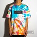 TROPICAL TYE-DIE T-SHIRTS