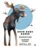 Kaiju Moose Poster