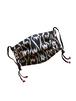 ハンドメイドマスク | 和柄 絹マスク WABISABI