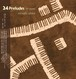 24のプレリュード for piano solo / MINATO Ohiro