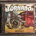 TORNADO / get inside ep (CD)