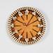 「ウィール」木製掛け時計