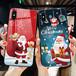 【小物】シンプルカートゥーンクリスマス25101038