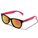 RUDIE'S / ルーディーズ | PHAT 2TONE MIRROR SUNGLASSES:Black/Pink