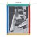 ティータオル フアン・グリス Tissage Moutet Art collection/Juan Gris(フアン・グリス)