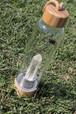水晶ワンドwacca クリスタルウォーターボトル
