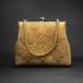 昭和レトロ ビーズバッグ ハンドバッグ 和装・洋装兼用 (540)