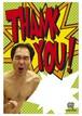 《江頭2:50ポストカード》CE-G3/ THANK YOU!