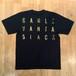 GAGLE - Vanta Black Tシャツ