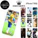 ①iPhone7 対応 ハード型スマホケース フットボールデザイン ネイマール メッシ モウリーニョ ハードケース