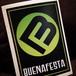 【BUENAFESTA】オリジナルロゴステッカー