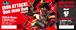 ワンマンライブチケット◆IRON ATTACK! 2021/03/20(東京・新宿ワイルドサイド東京)