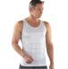 白L メンズ 加圧シャツ 補正インナー ダイエット 筋トレ 加圧タンクトップ