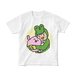 Hug Hug Tシャツ(白/黒/紺)