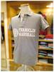 【FRANKLIN&MARSHALL】  フランクリンマーシャル  - Italy -     半袖ポロシャツ