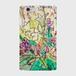 zhs0007-amaryllis 側表面印刷スマホケース iPhone6/6sツヤ有り(コート)