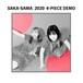 SAKA-SAMA最新デモ音源集