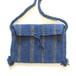 メキシコ 手織りポシェット