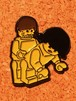 "PINLIFE""LEGO LOVE"""