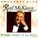 CD 「GREATEST HITS / ROD McKUEN」