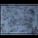 写真撮影 撮影下地用 スタイリングボード セメント加工 青(約60cm×45cm)裏面はコンクリート墨色