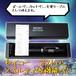 セイコー:アストロン購入者特典ノベルティ多機能ペン(黒色インクボールペン ・タッチペン・充電ケーブル※Lightning端子変換アダプタ付属)/SEIKO ASTRON