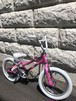 HARO SHREDDER16 PINK