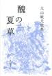 大山敏夫歌集『醜の夏草』