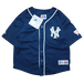 "Majestic ""N.Y. Yankees"" Kids Game Shirt Deadstock"