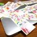 kazuya TAOKA 枝折 sticker × 10