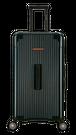 クルーズ☆デュークブルーDKB-C・100リットル:超大容量!スーツケース