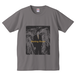 "KOUTARO INOUE T-shirt ""Waiting Room"" 送料無料"