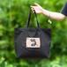 シュナウザーのエコバッグ 犬がモチーフの洗えて折り畳めるショッピングバッグ