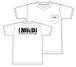 [NOiD]ポケットTシャツ(ホワイト)