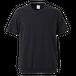 ハイウェーブTシャツ(男女兼用) ブラック