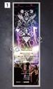 "ONEMAN-LIVE ""PERIOD"" 限定チケット 東京代官山UNIT Ver.1"