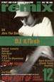 remix 1996年12月号 #66 DJ Krush