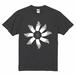 【ネット限定】両面プリントTシャツ AsOne×all one