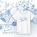 【送料無料】メンズ・レディース・キッズサイズ有★林檎の世界 Tシャツ