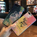 iPhoneケース 人気 夏 定番 ハワイアン 海外セレブ