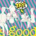 """1st album """"TRY !"""""""