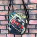 Paul Smith Mini Cooper Print Shoulder Bag