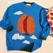 【marimekko】 Pilvinen Mansikkavuoret トップス(サイズ:XS)