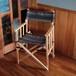 [限定カラー]Tabi Obi Air Chair Plum Stripe (オビ チェア・プラムストライプ)